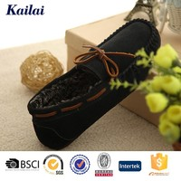 fashion classic dress man casual shoe