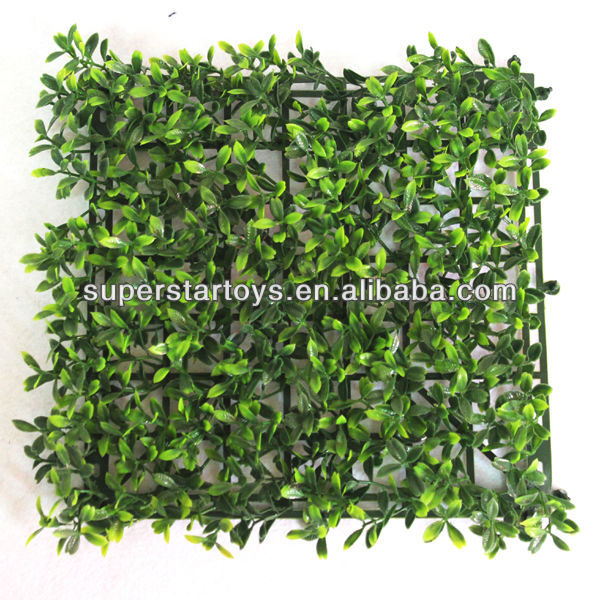 artificial plastic grass mat for decoration 12111611-1