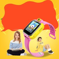 Factory direct supply Kids gps watch phone 3g wifi kids tracker smart watch