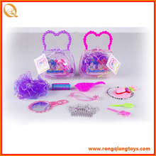 HOT SALE princess accessories play toys for girls fashion girls beauty play set toys OT54655506A