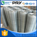galvanized welded wire mesh used for machine protective screen/Highway reinforced mesh