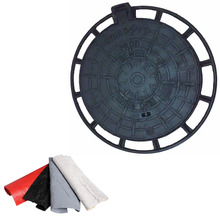 popular bmc polymer manhole cover