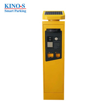 NEW Solar Car Parking Meter Machine Parking meter