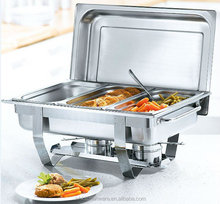Chinese Hotel Banquet Buffet Catering Restaurant Kitchen Equipment For Sale