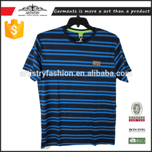 competitive price men plain round neck t-shirt with best service