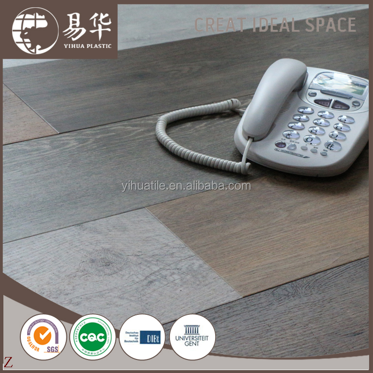 anti-static vinyl tile flooring