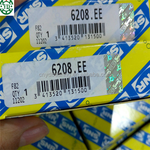 deep groove ball bearing France SNR Bearing 6208.EE