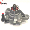 New Power Steering Pump For H