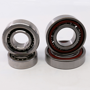 Ball Screw Support Bearing nachi 20TAB04 angular contact ball bearing