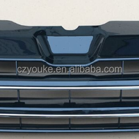 Badgeless Grille For VW T5