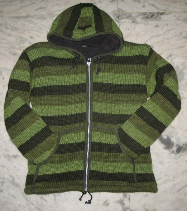 Woolen Jacket / Sweater