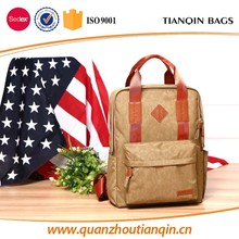 2014 trendy cool promotional custom backpack