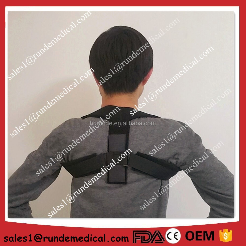 FDA approved elastic back support for industrial workers