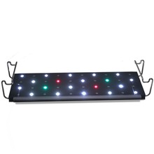 Hot sales 600mm/900mm/1200mm LED coral Aquarium Light on Ebay IP65 waterproof 2ft 3ft 4ft LED Aquarium Lights