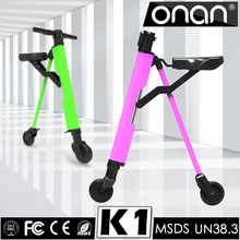 ONAN K1 Exclusive BMS Electrico Wheel Ebike Fast Folding Carbon Fiber City Bike