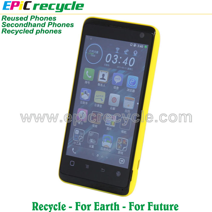 Recycle 4g smartphone unlocked cell phone 6s original used phone