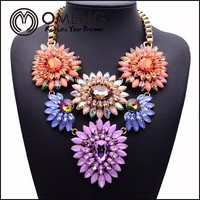 Vogue Of New Fund Of 2015 Zinc Alloy Necklace