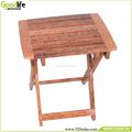 Goodlife design Myanmar teak plastic bath stool hot sale in the world
