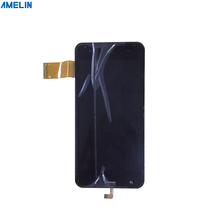 4.5 inch 480*854 IPS MIPI Industrial screen tft lcd module with touch panel