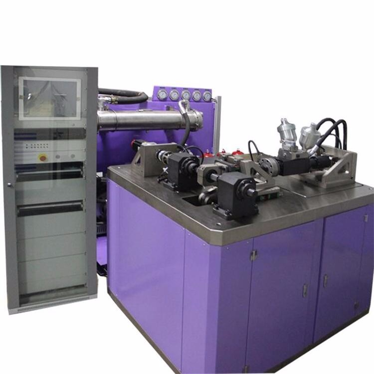 RIG-T038 China Factory Price Auto Parts Bushing Tensile test machine