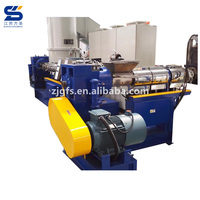 recycling plastic machine/pp pe ldpe hdpe film or bags granulator/plastic granulator