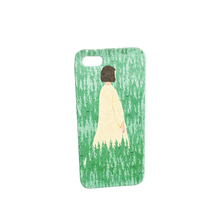 Blank Antigravity Coating 3D cell phone case for iphone 5C(Matte) Free sample