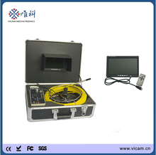 Battery operated 12mm waterproof ip68 usb borescope endoscope inspection snake camera