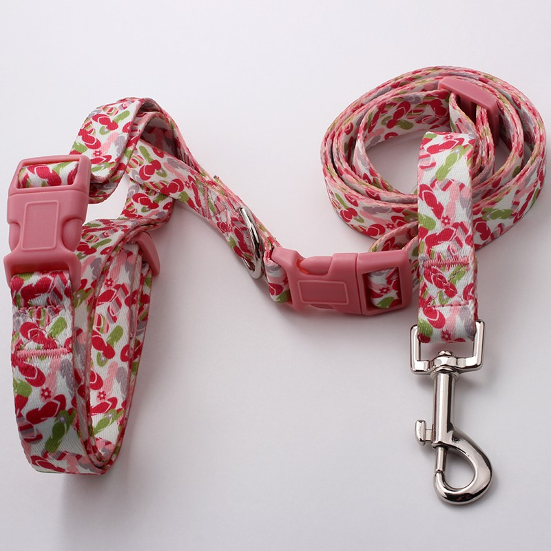 Unique Eco-Friendly Custom Design Polyester Running Dog Leash For Sale