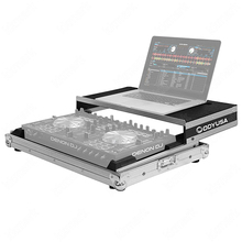 DJ controller equipment tool flight laptop case /box for Denon DJ MC4000