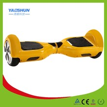 2016 New arrival oem self balance unicycle off road electric scooter manufacturer two wheel self-balancing vehicle