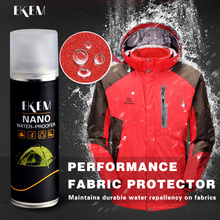EKEM Nano Super Anti Dust Coating for Rain Jacket Waterproof