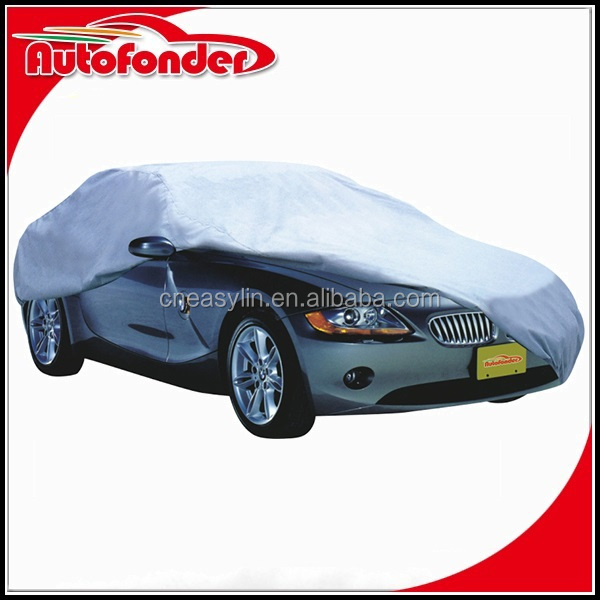 AF-CC003 Durable Model Customized Made Waterproof Kids Car Cover