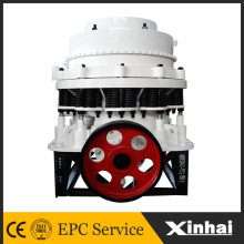 Hydraulic Cone Crusher for sale , stone crusher machine price