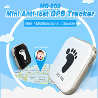 2016 factory mini personal gps trackers gps tracker for children/kids/old people