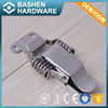 304 Stainless Steel Iron Chromeplated Hasp