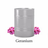 Essential oil bulk geranium essential oil