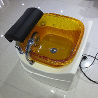 2014 detox foot spa&large foot spa&electric portable pedicure tub foot spa (sf03)