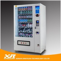 Made In China Hot Selling Condom/Tissue/Cigarette Vending Machine