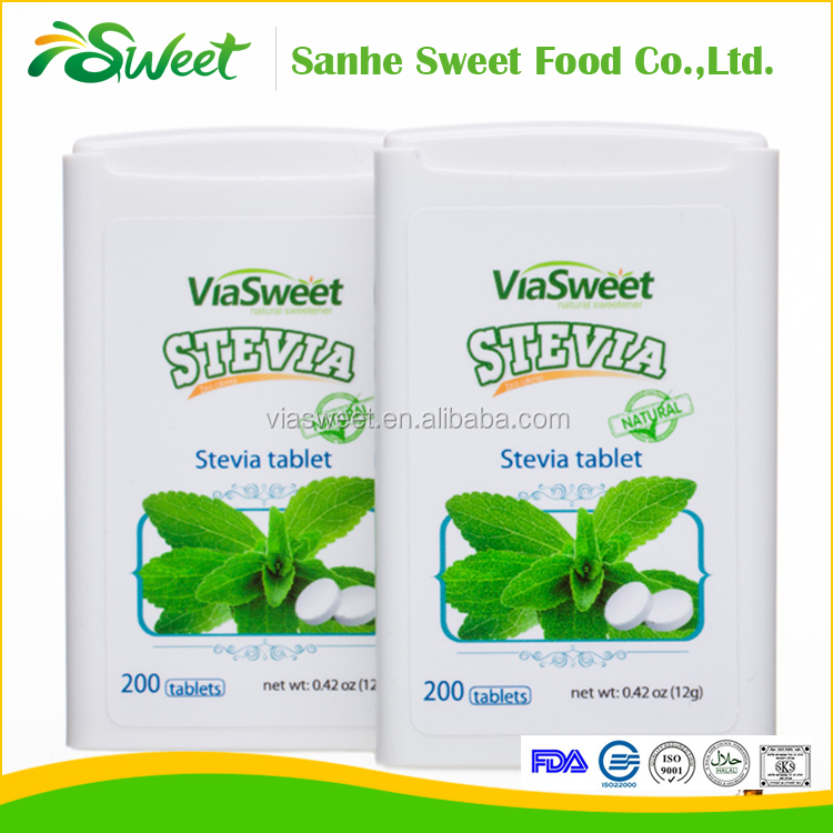 Stevia Diabetes Tablets With Competitive Price in dispenser instant soluble