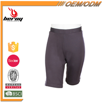 Wholesale Custom Design Spandex Kids Running Shorts for Boys Sports Wearing
