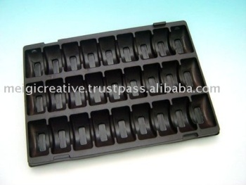 Thermoforming Custom Plastic Trays