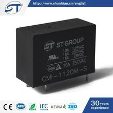 High Power Sealed Electrical Equipment Products China Relay 230V CM1
