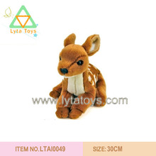 Plush Soft Toy Deer