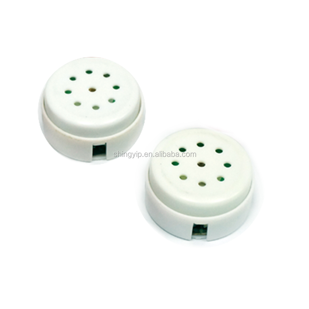 Shenzhen high quality electronic push button sound box