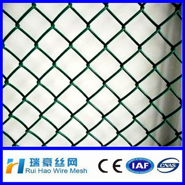 High quality chain Link Fence from Anping ying hang yuan