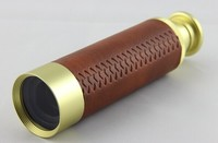 IMAGINE HM09 New Generation Monocular Telescope 9x32 brass outdoor miltary long range Monoculars