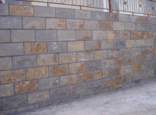 Slate Stone Wall Covering