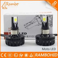 Led Motorcycle Headlight For Motorbike