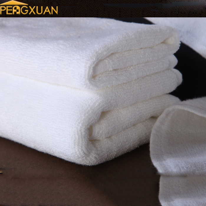 China supplier egyptian cotton towels bath soft luxury 5 star hotel towel