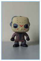Mini Figure Jason